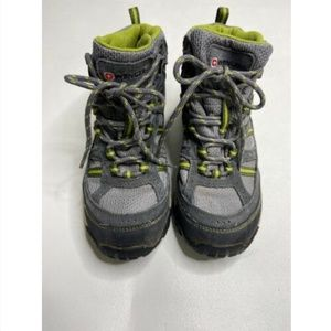 Wenger Swiss Military Hiking Shoes Sz 6.5 …